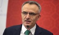 Maliye Bakanı Ağbal:  4,3 milyar liralık alacağın yapılandırılması için müracaat yapıldı