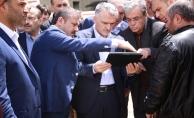 Maliye Bakanı Ağbal: Asıl olan arzla talep arasındaki dengeyi sağlamaktır