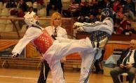 Milli tekvandoculardan Avrupa şampiyonalarına 20 kota