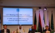 OPEC, petrol üretiminin kısıtlanması kararını 9 ay daha uzattı