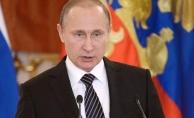 Putin, Türkiye'ye kısıtlamaları iptal eden kararnameyi imzaladı