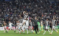 Şampiyonlar Ligi'nde ilk finalist Juventus