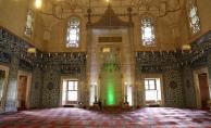 """Selimiye Camisi'nin """"manevi şifreleri"""""""