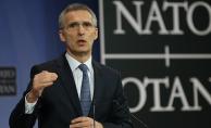 NATO Genel Sekreteri Stoltenberg: Kuzey Kore'ye verilecek yanıt küresel olmalı
