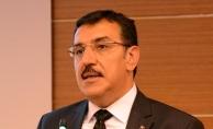Gümrük ve Ticaret Bakanı Tüfenkci: Türkiye birçok terör örgütüyle aynı anda mücadele eden bir ülke
