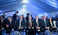 """""""Türkiye gelir grubunda sınıf atladı"""""""