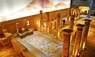 Zeugma Mozaik Müzesi rekor üstüne rekor kırıyor