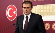 AK Parti Sözcüsü Ünal: CHP bir sokak hareketi başlatmaya çalışıyor