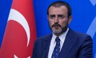 AKP'li Ünal: AKP ile MHP arasında herhangi bir sorun söz konusu değildir