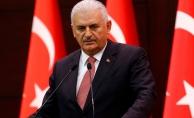 Yıldırım, Bulgaristan Başbakanı Borisov onuruna yemek verdi