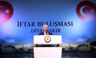 Başbakan Yıldırım: Terör denen baş belası neredeyse, orada yok edilecek