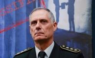 Belçika istihbarat birimi başkanı istifasını sundu