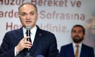 Bilim, Sanayi ve Teknoloji Bakanı Özlü: Bu ülkenin en değerli hazinesi girişimcilerdir