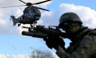Terörle mücadele operasyonlarında  7 terörist etkisiz hale getirildi