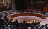 ABD, BMGK'yı acil kapalı toplantıya çağırdı