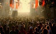BM'nin 2050 dünya nüfusu tahmini 9.8 milyar