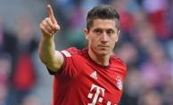Bundesliga'da sezonun en iyileri belirlendi