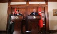 Çavuşoğlu: Katar krizi Körfez İşbirliği Konseyi içinde konuşulmalı
