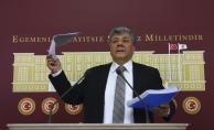 CHP'li Balbay iddianameyi yere attı