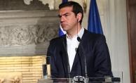 Yunanistan Başbakanı Çipras: Türkiye ile katılım müzakerelerinin durdurulması yanlış olur