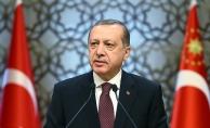 Cumhurbaşkanı Erdoğan Top Channel'a konuştu