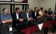 Elazığspor Kulübü Başkanı Sedat Karataş, istifa etti