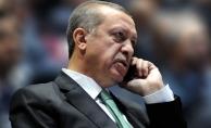 Erdoğan, Birleşik Krallık Başbakanı May ile telefonda görüştü