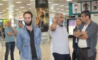 Fransa vatandaşı Depardon, sınır dışı edilecek