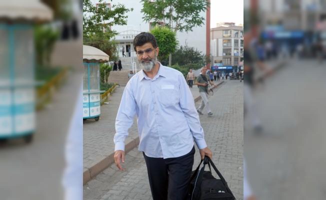 Enes Kanter'in babası Mehmet Kanter adli kontrol şartıyla serbest bırakıldı