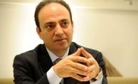 HDP Sözcüsü Baydemir hakkında fezleke