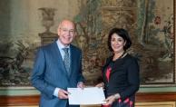 Hollanda'da hükümeti kurma görevine yeni isim