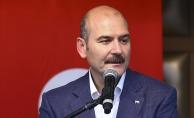 İçişleri Bakanı Soylu: Son 9 ayda 81 ilde, 23 bin 150 uyuşturucu operasyonu yapılmıştır