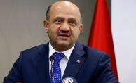Milli Savunma Bakanı Işık'tan Yunanistan'a tepki