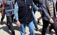 İzmir'deki FETÖ/PDY operasyonunda 15 tutuklama