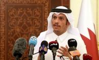 Katar Dışişleri Bakanı Moskova'ya gidecek