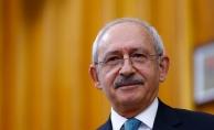 Kılıçdaroğlu, pazarcı esnafıyla iftarda buluştu
