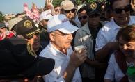 Kılıçdaroğlu, tepki yürüyüşünün bugünkü bölümünü tamamladı