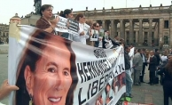 Kolombiya'da kaçırılan Hollandalı gazeteciler serbest bırakıldı