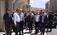 Maliye Bakanı Ağbal: Mavi Marmara'da şehit olanların tazminatlarını ödeyeceğiz
