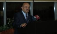 Milli Savunma Bakanı Işık: Mühimmatların yüzde 65'i yerli