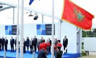 NATO'nun en yeni üyesi Karadağ için tören düzenlendi