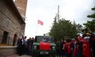 Şehit Aydoğan'ın cenazesi toprağa verildi