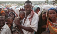 Somali'de gıda yardımı sırasında çatışma