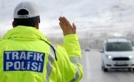 Sürücülere 10 yılda, yaklaşık 18 trilyon lira trafik cezası