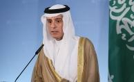 Suudi Arabistan Dışişleri bakanından Katar açıklaması