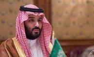 Trump ve Suudi Arabistan Birinci Veliahtıyla Katar ile anlaşmazlığı giderme konusunda anlaştı