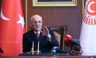 TBMM Başkanı Kahraman: İçtüzüğün tekrar ele alınması zaruret