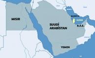 Suudi Arabistan, BAE ve Bahreyn'den ortak Katar açıklaması