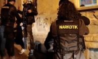"""81 ildeki """"Narko Sokak-2"""" operasyonu"""