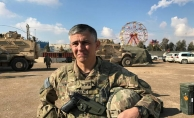 ABD'li Komutan Townsend'den Musul açıklaması